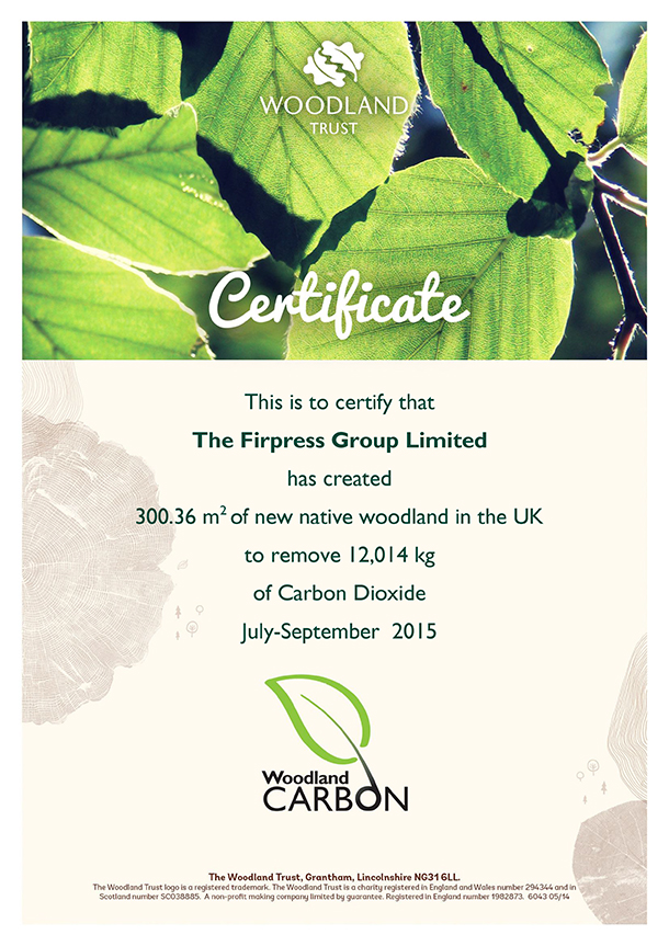 The Firpress Group Limited
